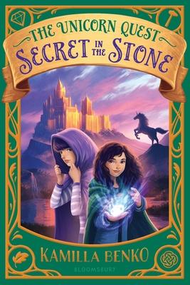 Secret in the Stone - Benko, Kamilla