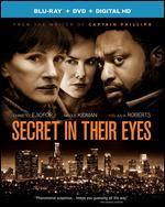 Secret in Their Eyes [Includes Digital Copy] [UltraViolet] [Blu-ray/DVD] [2 Discs]