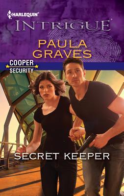 Secret Keeper - Graves, Paula