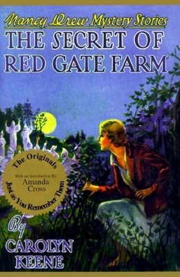 Secret of Red Gate Farm - Keene, Carolyn