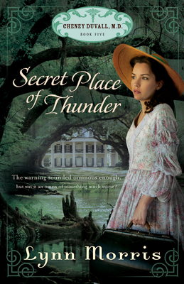 Secret Place of Thunder - Morris, Lynn