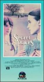 Secret Places - Judith Lang; Zelda Barron