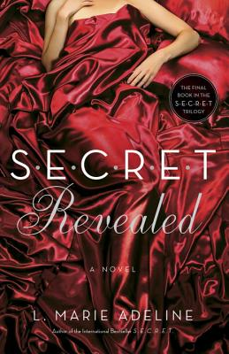 Secret Revealed - Adeline, L Marie