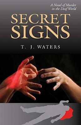 Secret Signs - Waters, T J