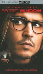 Secret Window [UMD] - David Koepp