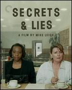 Secrets and Lies [Criterion Collection] [Blu-ray]