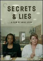 Secrets and Lies [Criterion Collection]