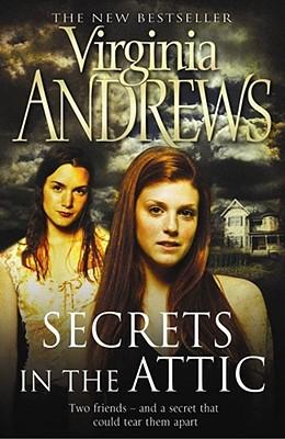 Secrets in the Attic - Andrews, Virginia