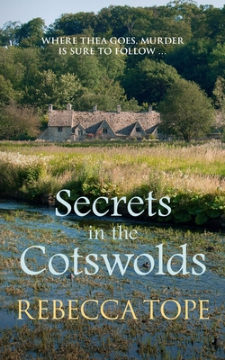 Secrets in the Cotswolds - Tope, Rebecca