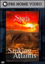 Secrets of the Dead: Sinking Atlantis - Harvey Lilley