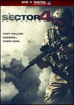 Sector 4: Extraction - Olivier Gruner