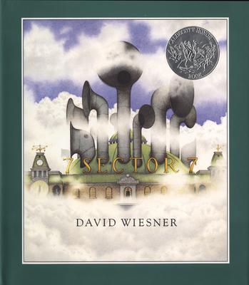 Sector 7 - Wiesner, David