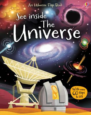 See Inside the Universe - Frith, Alex