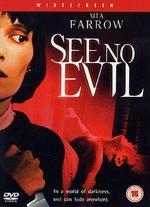 See No Evil - Richard Fleischer