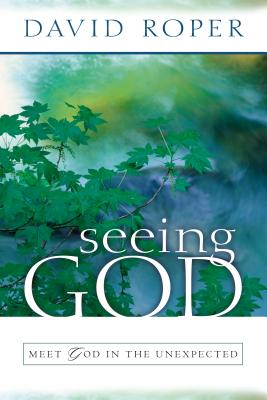 Seeing God: Meet God in the Unexpected - Roper, David