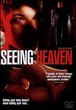 Seeing Heaven - Ian Powell
