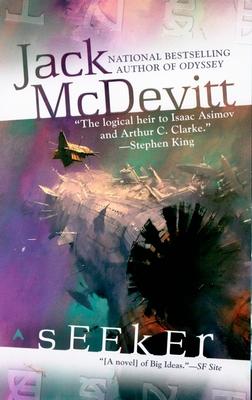 Seeker - McDevitt, Jack