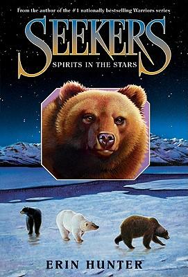 Seekers #6: Spirits in the Stars - Hunter, Erin