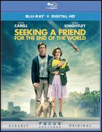 Seeking a Friend for the End of the World [Includes Digital Copy] [UltraViolet] [Blu-ray] - Lorene Scafaria