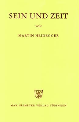 Sein Und Zeit - Heidegger, Martin