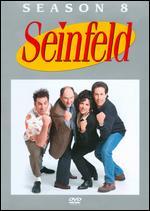 Seinfeld: Season 08 -