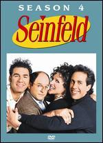 Seinfeld: Season 4 [4 Discs]