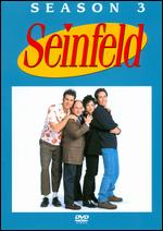 Seinfeld: The Complete Third Season [4 Discs] -