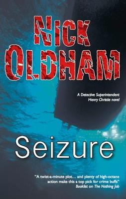 Seizure - Oldham, Nick