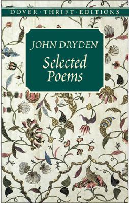 Selected Poems - Dryden, John