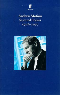 Selected Poems - Motion, Andrew