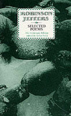 Selected Poems - Jeffers, Robinson