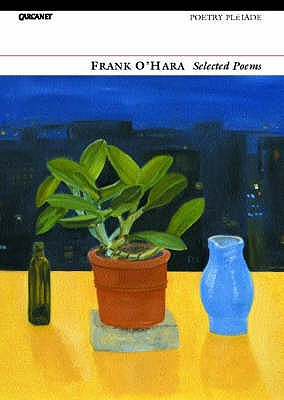 Selected Poems - O'Hara, Frank, and Allen, Donald (Editor)
