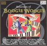 Selection of Boogie Woogie