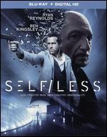 Self/Less[Includes Digital Copy] [UltraViolet] [Blu-ray] - Tarsem Singh