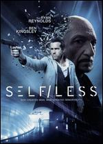 Self/Less - Tarsem Singh