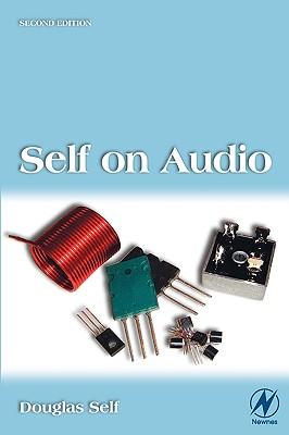 Self on Audio - Self, Douglas