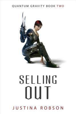 Selling Out - Robson, Justina