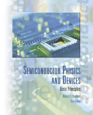 Semiconductor Physics and Devices - Neamen, Donald A