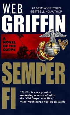 Semper Fi - Griffin, W E B