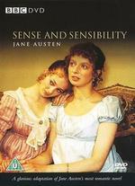 Sense and Sensibility - Rodney Bennett