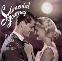 Sentimental Journey, Vol. 4 - Various Artists