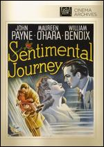 Sentimental Journey - Walter Lang