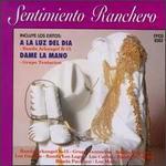 Sentimiento Ranchero [Fonovisa]