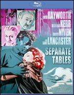 Separate Tables [Blu-ray] - Delbert Mann