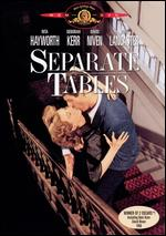Separate Tables - Delbert Mann
