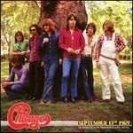 September 13th 1969: Recorded Live At The Toronto Rock 'N' Roll Revival - Chicago