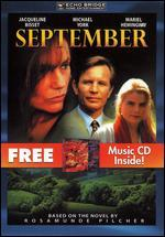 September [DVD/CD]