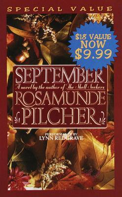 September - Pilcher, Rosamunde, and Redgrave, Lynn (Performed by)
