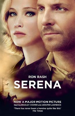 Serena - Rash, Ron