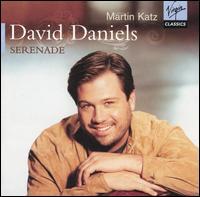 Serenade - David Daniels (counter tenor); Martin Katz (piano)